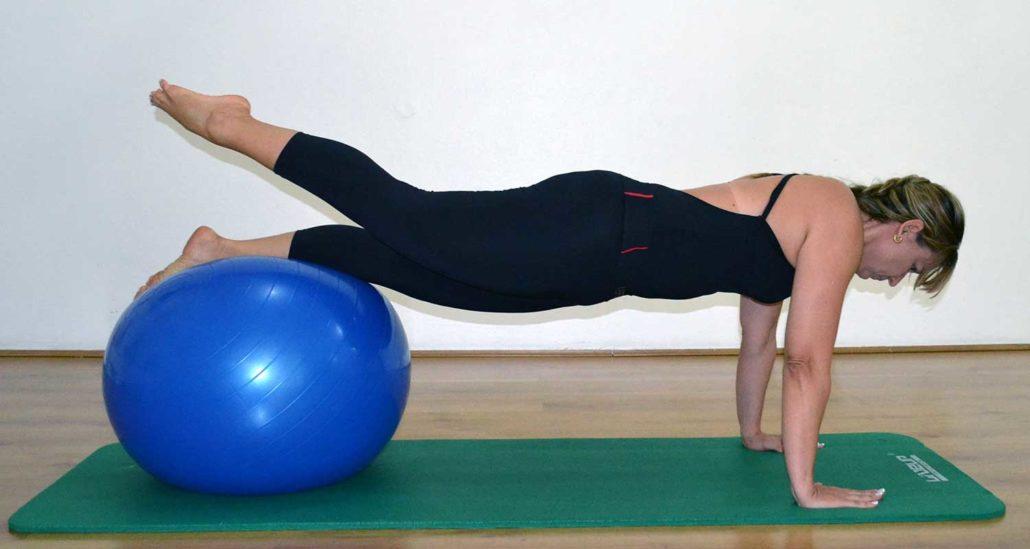 Equilibrio Mente E Espirito: Equilibre O Corpo, A Mente E O Espírito Com O Pilates