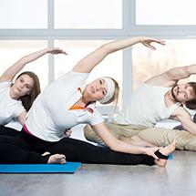Curso Pilates Clássico