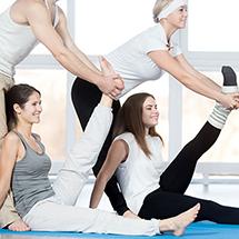 Formação em Pilates em João Pessoa